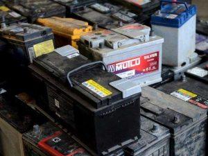 скупка аккумуляторов в спб